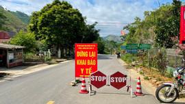 Người từ vùng dịch về Sơn La phải cách ly y tế 14 ngày