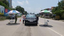 Thái Nguyên: Tăng cường biện pháp cấp bách phòng, chống dịch Covid-19