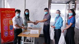 PV GAS ủng hộ 173 tỷ đồng cho công tác phòng chống đại dịch Covid - 19