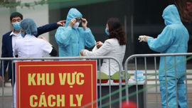 Ngày 25/7, Việt Nam ghi nhận 7.531 ca mắc COVID-19