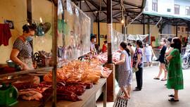 Hà Nội: Tiềm ẩn mối lo lắng ở các khu chợ dân sinh