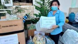 81 ca nhiễm COVID-19, Bình Định thực hiện giãn cách xã hội huyện Phù Cát