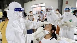Hải Dương: 5.845 mẫu xét nghiệm của Công ty TNHH GFT Unique Việt Nam đều âm tính với SARS-CoV-2