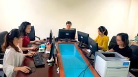 Phần mềm quản lý Đảng viên – Đột phá chuyển đổi số toàn diện trường đại học