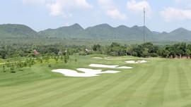 Ninh Bình: Các sân Golf tạm dừng hoạt động từ 12h ngày 27/7