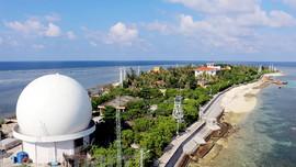 """Bài dự thi """"Cùng giữ màu xanh của biển"""": Khẳng định văn hóa, chủ quyền Việt Nam từ góc nhìn môi trường biển - Bài 1: Biển trong mối quan hệ văn hóa, chủ quyền và môi trường"""