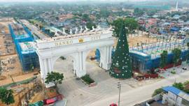 TP. Thái Nguyên đẩy nhanh tiến độ bồi thường GPMB các dự án