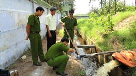 Vi phạm môi trường càng lớn, mức xử phạt càng cao