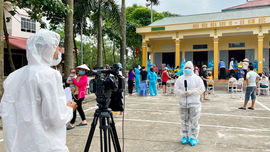 Ban Tuyên giáo Trung ương nêu 5 nội dung trọng tâm trong tuyên truyền phòng chống dịch Covid-19