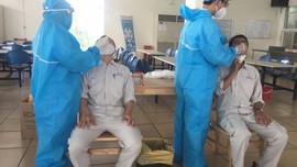 VNPOLY tăng cường các biện pháp cấp bách phòng chống dịch bệnh Covid-19