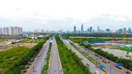 TP.HCM: Chuẩn bị khởi công Dự án phát triển giao thông xanh