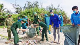"""Bài dự thi """"Cùng giữ màu xanh của biển"""": Khẳng định văn hóa, chủ quyền Việt Nam từ góc nhìn môi trường biển - Bài 2: Giải mối nguy cơ hiện hữu"""
