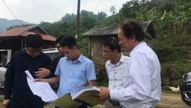 Sơn La: Đôn đốc thực hiện nghiêm trách nhiệm của chủ dự án đã được phê duyệt ĐTM