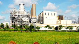 Công ty Nhiệt điện Phú Mỹ: Năng lượng xanh - môi trường trong lành