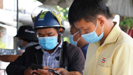 Check-in tại Đà Nẵng và Quảng Nam chỉ với 1 lần khai báo y tế