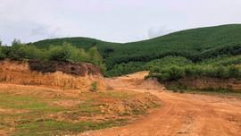Quảng Bình: Khẩn trương triển khai lập Kế hoạch sử dụng đất cấp huyện năm 2022
