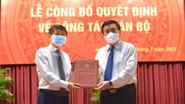 Bổ nhiệm Giám đốc Học viện Báo chí và Tuyên truyền, chuẩn y Bí thư Đảng ủy ĐHQG Hà Nội