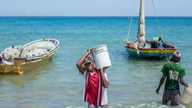 Quốc đảo nhỏ hứng chịu gánh nặng lớn do khủng hoảng khí hậu