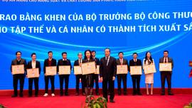 PV GAS khen thưởng các sáng kiến, cải tiến xuất sắc năm 2020