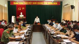 Sơn La: Quyết liệt triển khai các biện pháp dập dịch tại Phù Yên