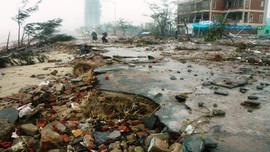 Đà Nẵng: Ban hành kế hoạch ứng phó biến đổi khí hậu