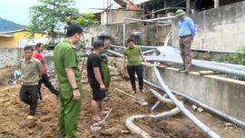 Thanh Hóa: Xử phạt các đơn vị vi phạm về môi trường tại 2 huyện miền núi Bá Thước và Quan Hóa