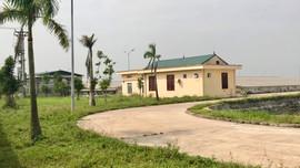 Dự án thu gom, xử lý nước thải ở Ninh Bình: Vì sao chưa thể vận hành?