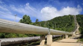 Thủy điện Đa Nhim có thêm 1 tổ máy hòa lưới điện quốc gia