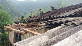 Lạng Sơn: Đồng bào dân tộc thiểu số sử dụng hiệu quả số liệu công tác dự báo, cảnh báo thiên tai