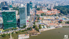 Bộ Xây dựng: Giá chung cư tăng nhẹ 5-7%
