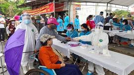 Hải Dương: Thêm 3 ca dương tính với SARS-CoV-2 ở huyện Kim Thành