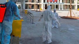 Hà Nội đảm bảo thu gom, vận chuyển xử lý chất thải phát sinh do dịch bệnh Covid-19