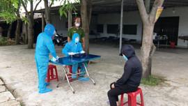 Hà Tĩnh: Phạt xe khách tự ý chở người từ tâm dịch về 8,5 triệu đồng