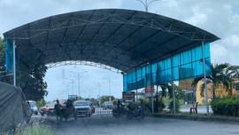 Quảng Ninh: Nhiều chốt kiểm soát tạm dừng tiếp nhận người và phương tiện vào địa bàn tỉnh