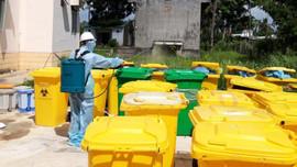 Quảng Ngãi: Khép kín quy trình thu gom, xử lý rác thải y tế mùa dịch