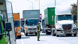 Hải Phòng: Kiểm soát chặt việc phòng chống dịch đối với các phương tiện vận tải