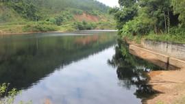 Mai Sơn (Sơn La): Cắm 472 mốc hành lang bảo vệ nguồn nước sinh hoạt