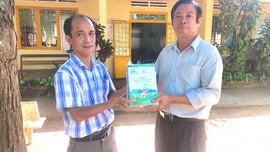 Kon Tum: Truyền thông điệp kêu gọi cộng đồng chung tay bảo vệ và phát triển rừng