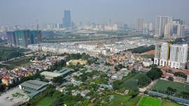 Đẩy mạnh cải cách thủ tục hành chính về đất đai: Tiếp tục tháo gỡ khó khăn