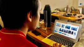 Giãn cách xã hội, doanh nghiệp địa ốc chuyển sang bán hàng trực tuyến