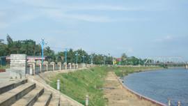 Phát triển đô thị ven biển miền Trung hướng đến tăng trưởng xanh