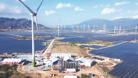 Điện gió ngoài khơi - khai thác năng lượng xanh từ biển: Kịch bản cho lộ trình năng lượng xanh