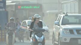 Kiểm soát nồng độ bụi mịn giúp tăng tuổi thọ trung bình của người dân Thủ đô