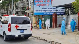 Xuất hiện chùm ca bệnh, Quảng Ngãi thực hiện giãn cách xã hội toàn tỉnh
