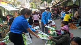 Lạng Sơn: Bí thư Đoàn người dân tộc Nùng xung kích bảo vệ môi trường