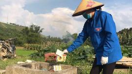 Thôn vùng biên Pác Cú duy trì hiệu quả mô hình bảo vệ môi trường