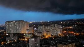 Bắc Bộ mưa to, cảnh báo ngập úng tại nhiều địa phương