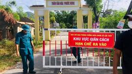 Thừa Thiên Huế: Ngăn chặn dịch COVID - 19 bùng phát trên diện rộng