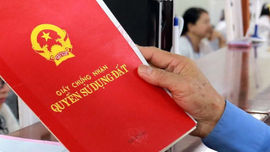 Chậm rà soát thực trạng cấp GCN QSDĐ lần đầu cho dân, Chủ tịch tỉnh Quảng Ngãi phê bình nhiều cá nhân