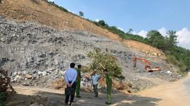 Văn Yên (Yên Bái): Tăng cường quản lý khoáng sản chưa khai thác